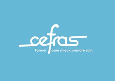 CEFRAS