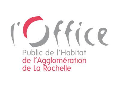 Office Public de l'Habitat de la CDA de La Rochelle