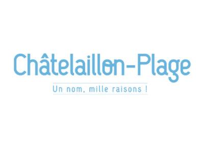 Office de Tourisme de Châtelaillon-Plage